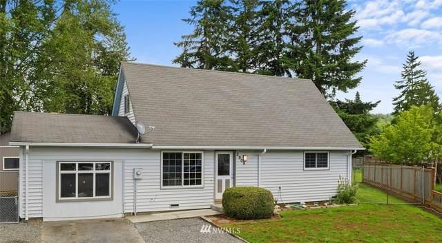 5909 133rd Place NE, Marysville, WA 98271 (#1788886) :: Better Properties Lacey