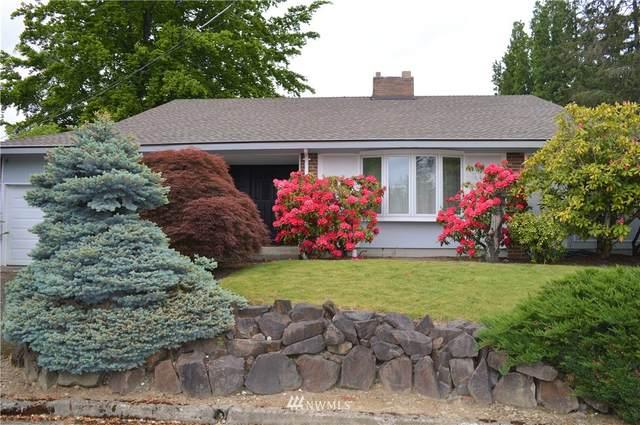 16440 NE 21st Place, Bellevue, WA 98008 (#1788888) :: Engel & Völkers Federal Way