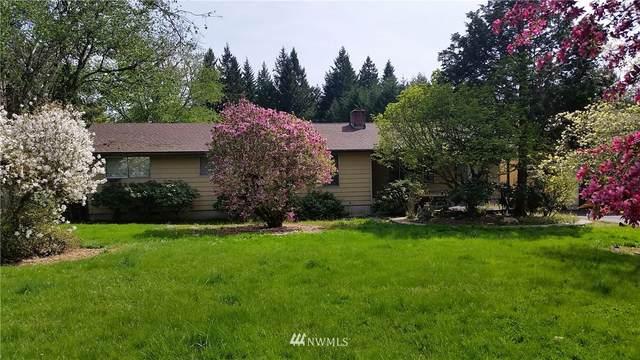 558 Rhoades Road, Winlock, WA 98596 (#1788889) :: NW Homeseekers