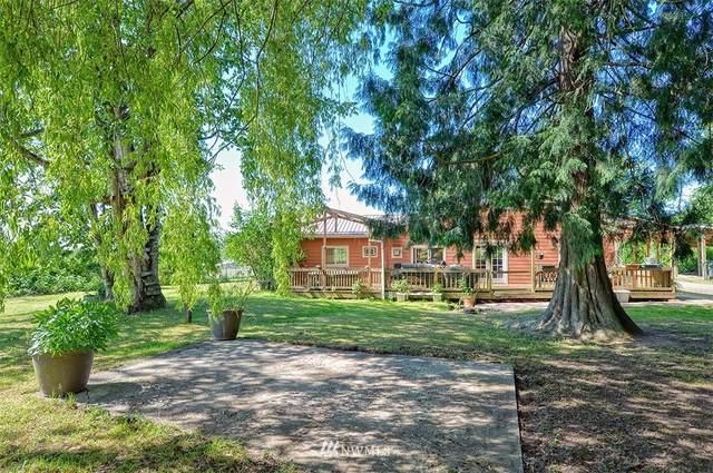6900 Goodwin Road, Everson, WA 98247 (#1788893) :: Keller Williams Western Realty