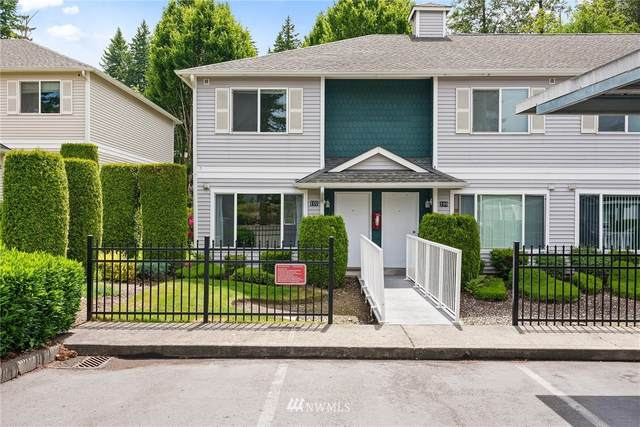 4016 7th Street SW B107, Puyallup, WA 98373 (#1788902) :: Commencement Bay Brokers