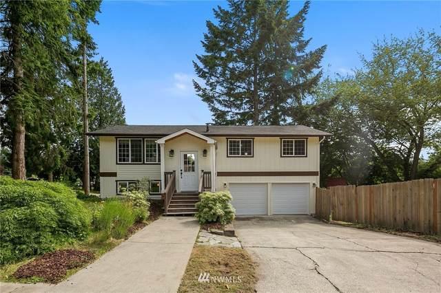 20515 NE 78th Street, Redmond, WA 98053 (#1788906) :: McAuley Homes
