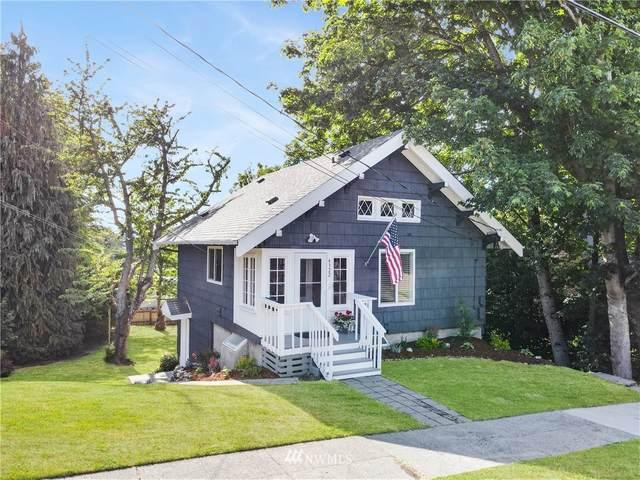 4322 N Verde, Tacoma, WA 98407 (#1788907) :: Keller Williams Western Realty