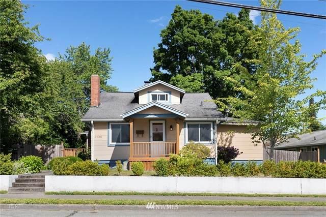 1928 Perry Avenue, Bremerton, WA 98310 (#1788909) :: Keller Williams Western Realty