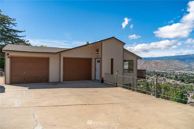 624 Daniels Drive NE, East Wenatchee, WA 98802 (MLS #1788913) :: Nick McLean Real Estate Group