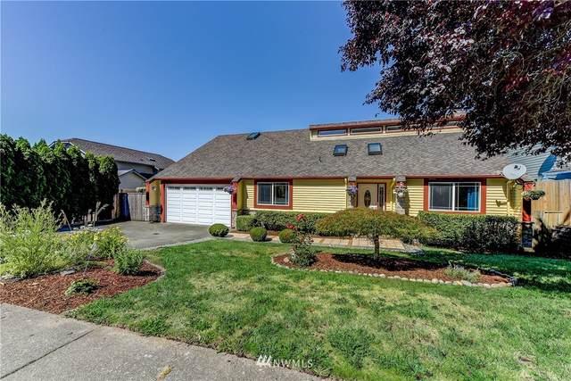 2911 Cedar Avenue S, Renton, WA 98055 (#1788914) :: Beach & Blvd Real Estate Group