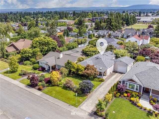 923 Hoyt Avenue, Everett, WA 98201 (#1788923) :: Ben Kinney Real Estate Team