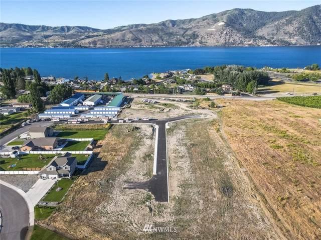 0 Abe Lane, Manson, WA 98831 (#1788931) :: Mike & Sandi Nelson Real Estate