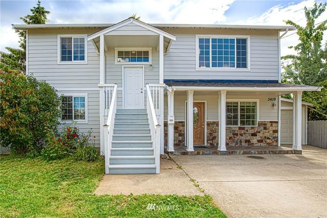 3419 E L Street, Tacoma, WA 98404 (#1788934) :: Keller Williams Western Realty