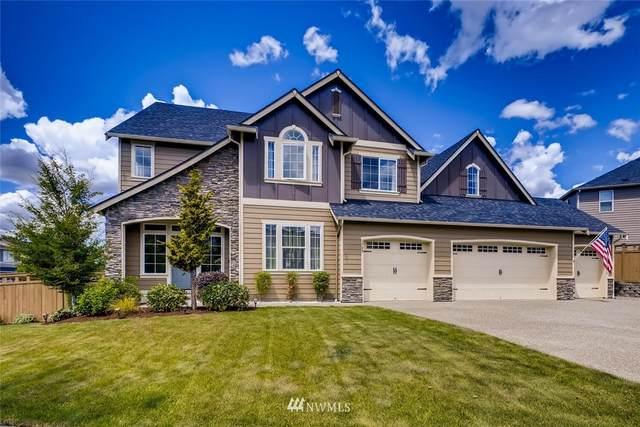 3909 Victoria Lane, Puyallup, WA 98372 (#1788937) :: Northwest Home Team Realty, LLC