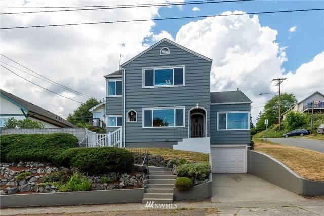 303 S Lafayette Avenue, Bremerton, WA 98312 (#1788948) :: Mike & Sandi Nelson Real Estate