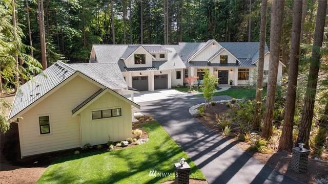 4927 236th Avenue NE, Redmond, WA 98053 (#1788950) :: McAuley Homes