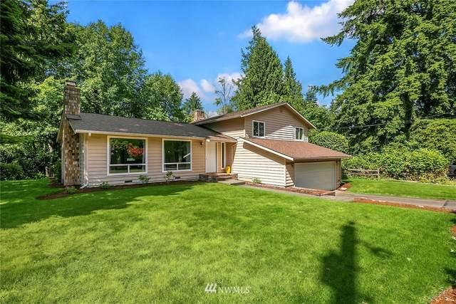8424 NE 142nd Street, Kirkland, WA 98034 (#1788953) :: Better Properties Lacey