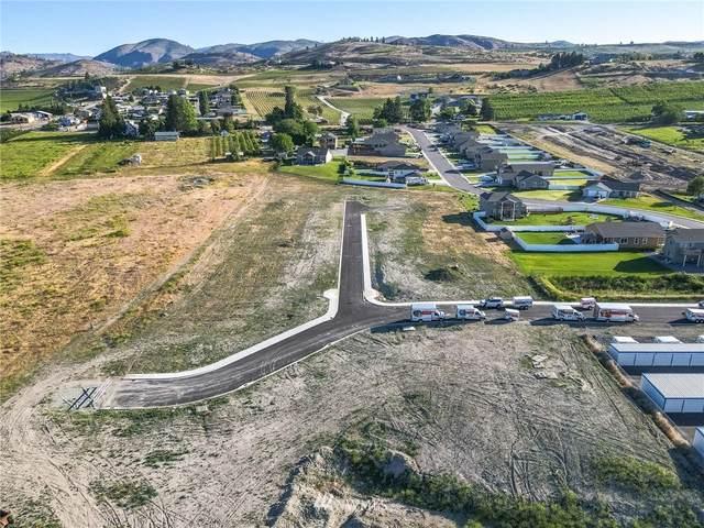 0 Abe Lane, Manson, WA 98831 (#1788954) :: Mike & Sandi Nelson Real Estate