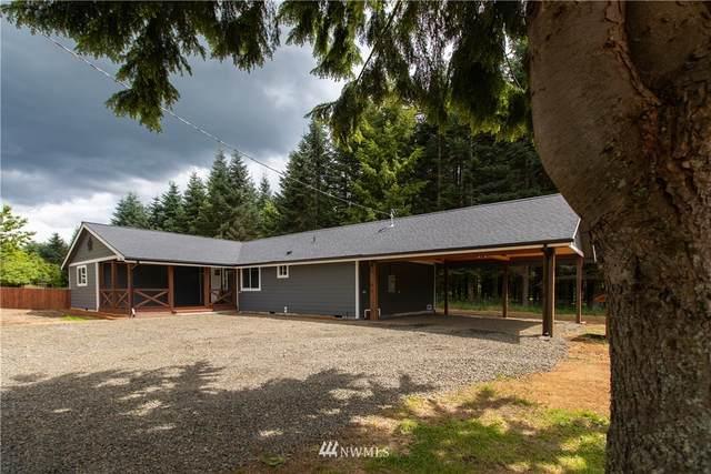 3714 State Route 508, Onalaska, WA 98570 (#1788957) :: McAuley Homes