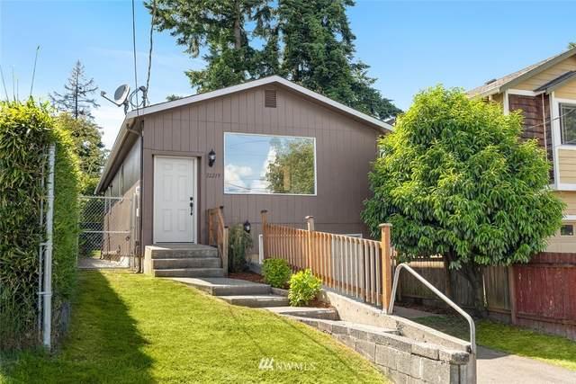 12219 1st Avenue SW, Seattle, WA 98146 (#1788962) :: Becky Barrick & Associates, Keller Williams Realty