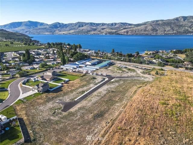 0 Abe Lane, Manson, WA 98831 (#1788963) :: Mike & Sandi Nelson Real Estate
