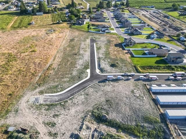 0 Abe Lane, Manson, WA 98831 (#1788970) :: Mike & Sandi Nelson Real Estate