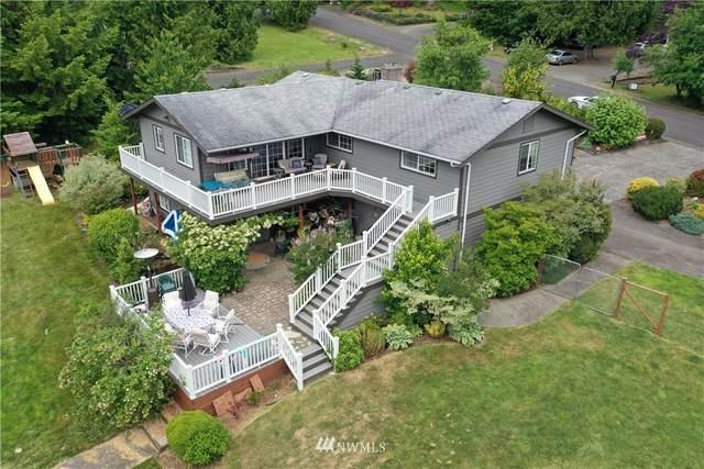 37 Alder Place, Elma, WA 98541 (#1788986) :: Mike & Sandi Nelson Real Estate