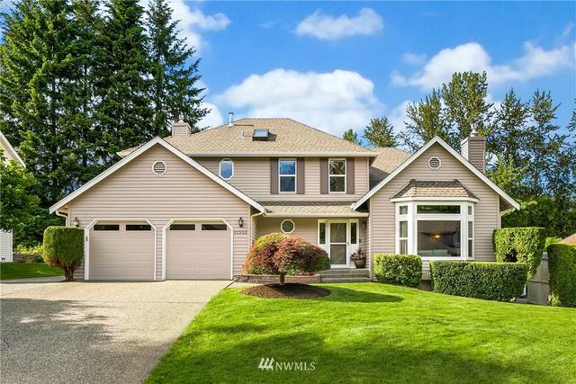 21222 SE 28th Street, Sammamish, WA 98075 (#1788987) :: Simmi Real Estate