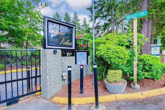 17440 NE 40th Place D2, Redmond, WA 98052 (#1788994) :: Becky Barrick & Associates, Keller Williams Realty
