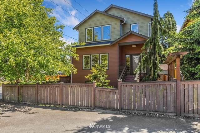 801 NW 88th Street, Seattle, WA 98117 (#1789004) :: Tribeca NW Real Estate