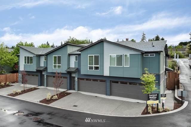 4911 Courtyard Lane A-4, Mukilteo, WA 98275 (#1789015) :: Keller Williams Western Realty