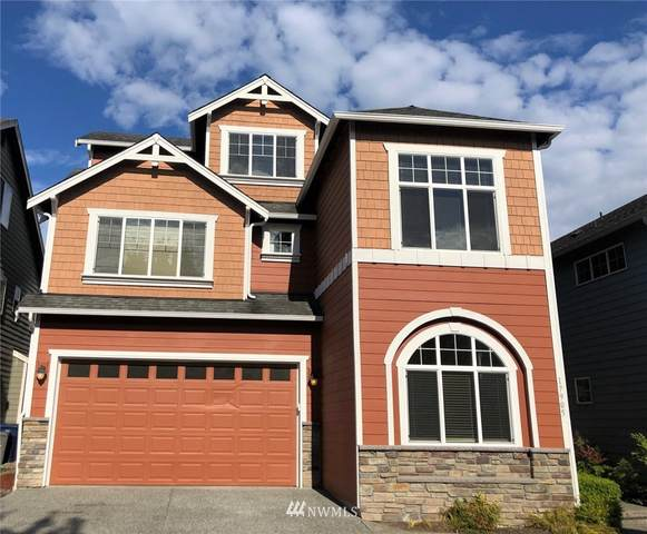 17905 19th Avenue SE #24, Bothell, WA 98012 (#1789030) :: Ben Kinney Real Estate Team
