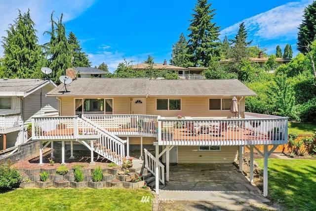 11263 Renton Ave S, Seattle, WA 98178 (#1789032) :: Keller Williams Western Realty