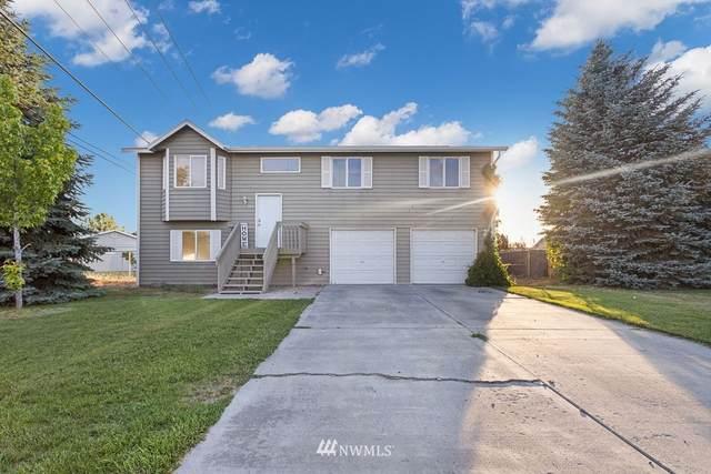 1526 S Monroe Street, Moses Lake, WA 98837 (#1789033) :: Icon Real Estate Group