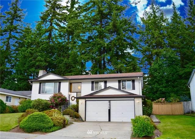 15530 119TH Avenue NE, Bothell, WA 98011 (#1789042) :: Better Properties Lacey