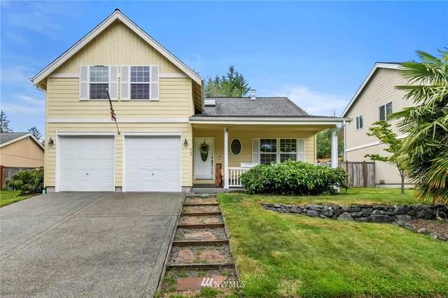 449 Flower Meadows Street, Port Orchard, WA 98366 (#1789043) :: Mike & Sandi Nelson Real Estate