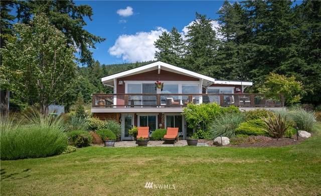 325 Olga Road, Orcas Island, WA 98245 (#1789063) :: Beach & Blvd Real Estate Group