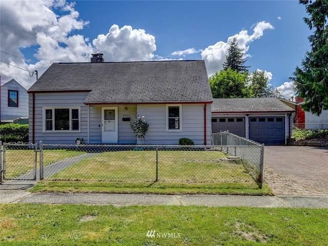 6901 S 115th Street, Seattle, WA 98178 (#1789068) :: NextHome South Sound