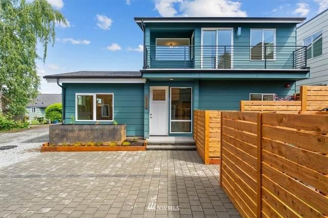 10213 40th Avenue SW C, Seattle, WA 98146 (#1789071) :: Becky Barrick & Associates, Keller Williams Realty