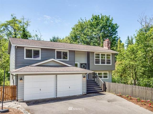 3910 NE 199th Street, Lake Forest Park, WA 98155 (#1789072) :: Pickett Street Properties