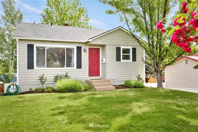 219 N 32nd Avenue, Yakima, WA 98902 (#1789083) :: Tribeca NW Real Estate