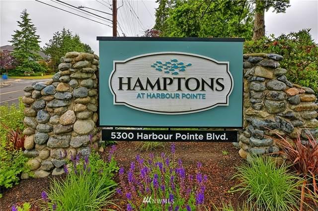 5300 Harbour Pointe Boulevard 310C, Mukilteo, WA 98275 (#1789084) :: Pickett Street Properties