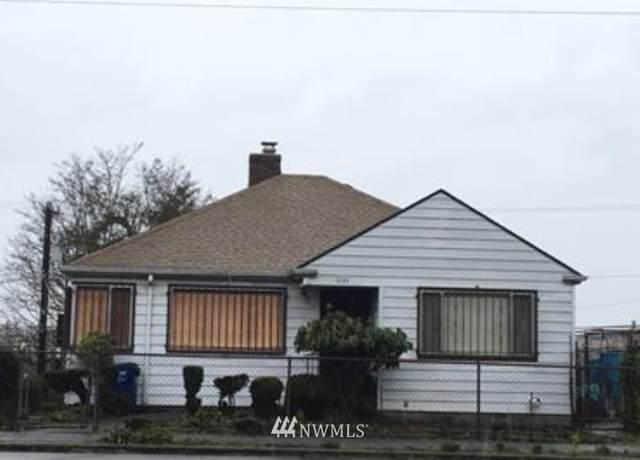 1133 31st Avenue S, Seattle, WA 98144 (#1789098) :: Keller Williams Western Realty