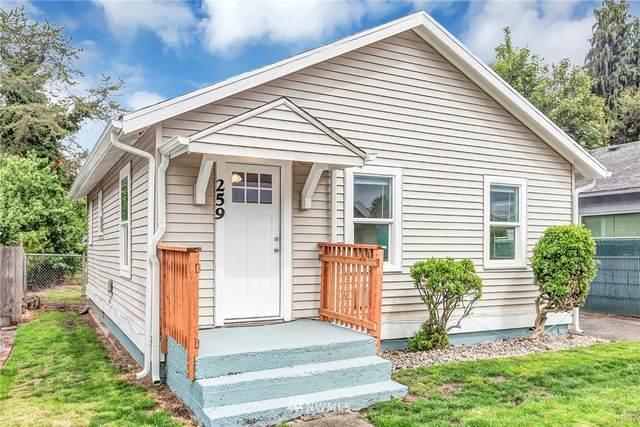 259 19th Avenue, Longview, WA 98632 (#1789109) :: Keller Williams Western Realty