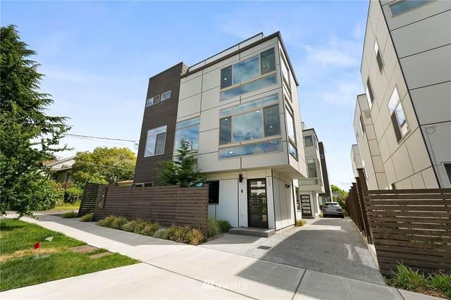 728 24th Avenue S, Seattle, WA 98144 (#1789111) :: Better Properties Lacey