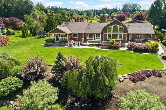 13525 Old Snohomish Monroe Road, Snohomish, WA 98290 (#1789115) :: Northwest Home Team Realty, LLC