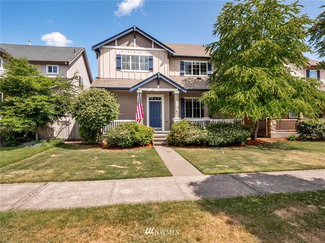 4320 Fire Willow Way NW, Olympia, WA 98502 (#1789120) :: Keller Williams Western Realty