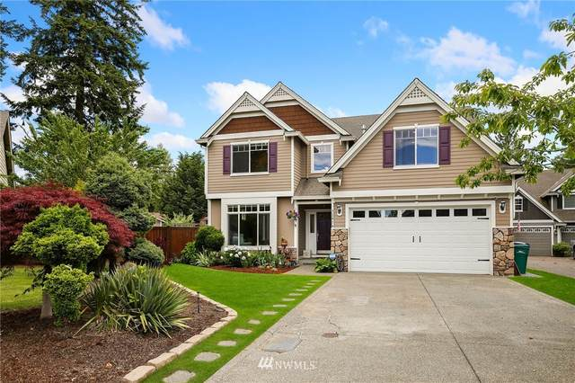 32014 111th Court SE, Auburn, WA 98092 (#1789121) :: Better Homes and Gardens Real Estate McKenzie Group
