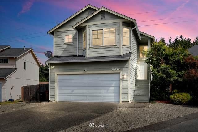 6401 E Roosevelt Avenue, Tacoma, WA 98404 (#1789141) :: Keller Williams Western Realty
