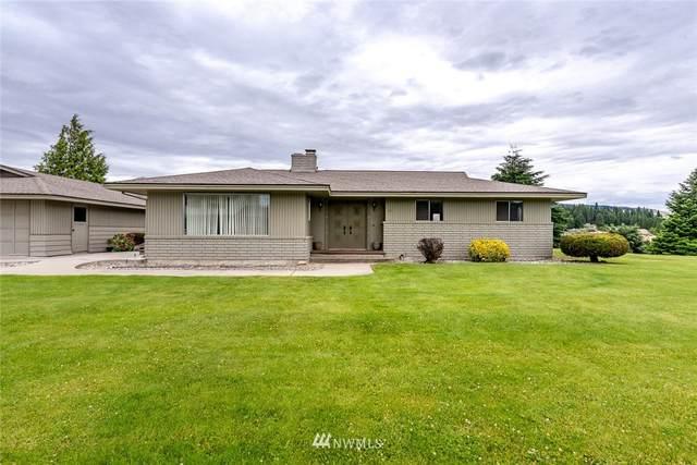 3427 Alpine Court, Wenatchee, WA 98801 (#1789147) :: Simmi Real Estate
