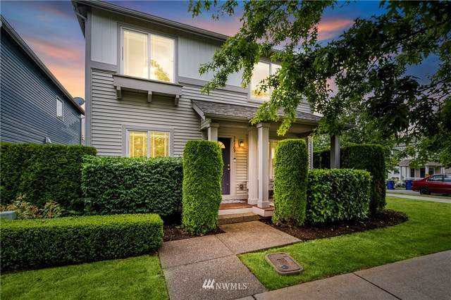 34709 SE Jacobia Street #5, Snoqualmie, WA 98065 (#1789170) :: NW Homeseekers