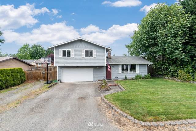 22022 SE 268th St, Maple Valley, WA 98038 (#1789174) :: Canterwood Real Estate Team