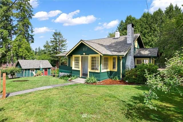 617 Melcher Street, Port Orchard, WA 98366 (#1789196) :: Mike & Sandi Nelson Real Estate