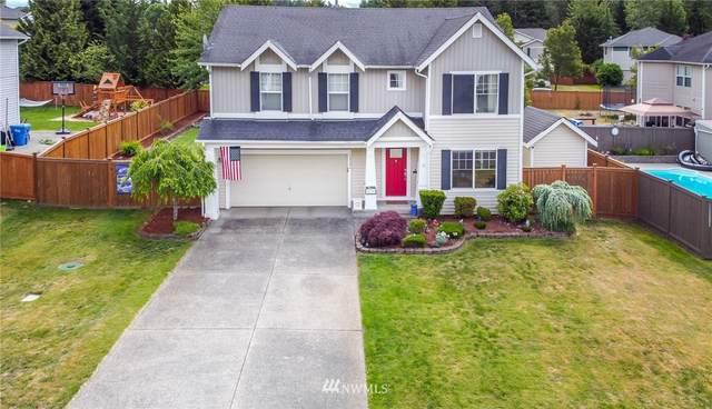 10204 198th Avenue E, Bonney Lake, WA 98391 (#1789201) :: Mike & Sandi Nelson Real Estate